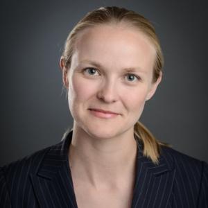 Kate Tompkins